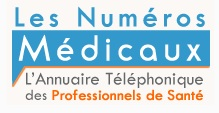 Les Numéros Médicaux